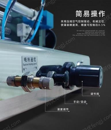 供应 灌装机自动化设备