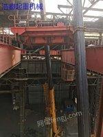 出售二手100吨冶金吊 经久耐用