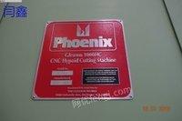 瑞士二手螺旋锥齿轮刨齿机GLEASON-PHOENIX 1000 HC