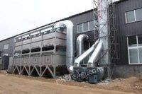 江苏苏州废气处理设备喷涂设备提供其他服务
