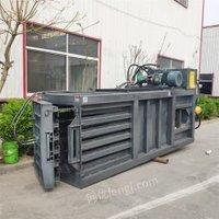 湖北恩施出售废纸箱废品液压打包机提供其他服务
