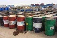 工业废油 废机油回收,废齿轮油,废液压油回收