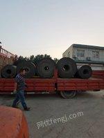 广东长期回收钢厂,电厂,焦化厂输送带