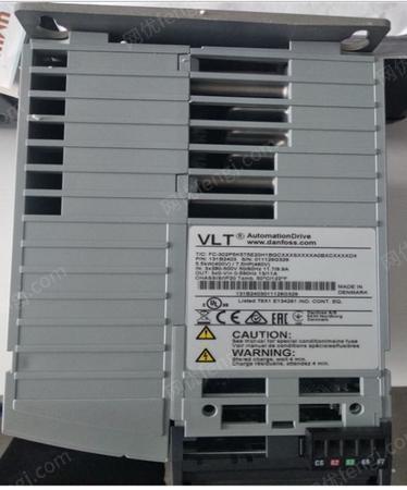供应丹佛斯变频器FC301P5K5T4E20H