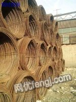怀柔高价回收钢筋盘螺盘圆架子管工字钢等工地建筑剩余材料