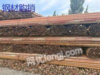通州高价回收钢筋盘螺盘圆架子管工字钢等工地建筑剩余材料