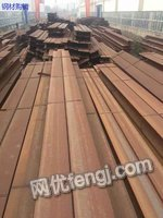 平谷高价回收钢筋盘螺盘圆架子管工字钢等工地建筑剩余材料