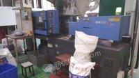 广东深圳底价出售海天90吨注塑机