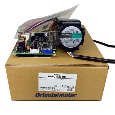 供应ORIENTAL电机无刷调速马达BLHM230K-20