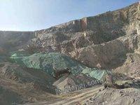 出售一个大理石矿,石子矿设备加整场转