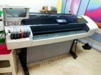 出售惠普T1200绘图仪1台