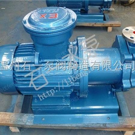 供应CQ不锈钢磁力泵