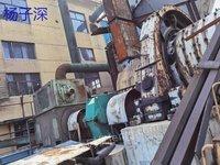 河南回收倒闭厂矿,回收倒闭煤矿,回收煤矿废旧物资设