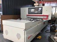 在线出售意大利二手木工机械SCM-PTP加工中心