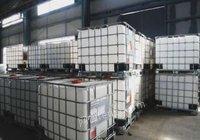陕西西安长期大量出售吨桶