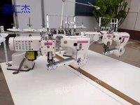 广州大量求购二手星凌四针六线