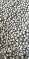 Sell a batch of steel ball steel forging