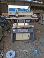 广东深圳仓库现货低价出售二手丝印机,移印机,斜臂丝印机。