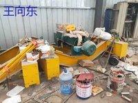 长垣货场: 出售葫芦双梁:LH20吨19.5米2套,新车没出厂