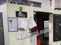 广东东莞低价处理几台钻攻机t6数控机床cnc电脑锣厂家