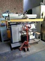 广东东莞二手移印机 丝印机 热转印机 烫金机 滚印机出售