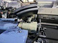 江苏无锡全电子210山东日发20大剑杆织机出售