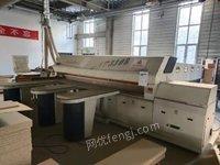 北京昌平区出售木工机械设备实木设备板式设备sz