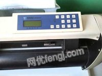 辽宁朝阳出售1.2米宽幅刻字机9成新,送4卷1.2米灯贴