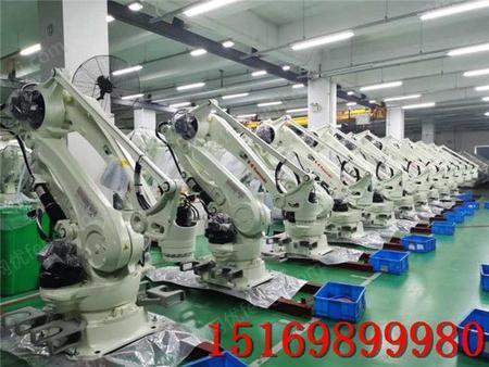 供应腾阳CP130-01全自动码垛机器人