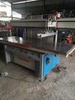 广东广州低价转让二手丝印机移印机烫金机滚印机斜臂丝印机