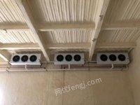 北京昌平区销售全新冷库设备
