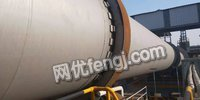 Sale of rotary kiln,3.2x55m