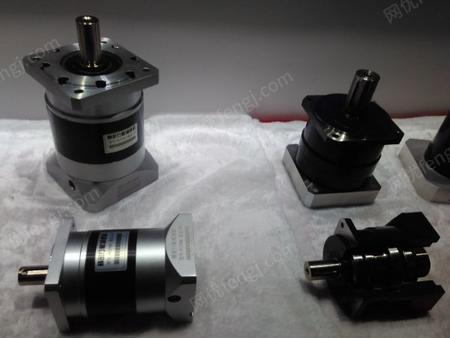 供应惠州橡胶机械减速机