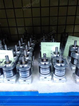 供应水利机械减速机