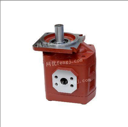 供应TDXB2系列柱塞泵