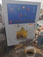 出售二手隔膜压滤机,板框压滤机,箱式压滤机