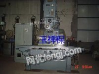 江苏二手单柱坐标镗床T4163C低价处理