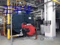北京回收燃气燃油热水锅炉