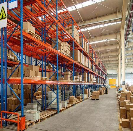 供应悬臂货架,工厂仓储货架长条悬臂货架批发