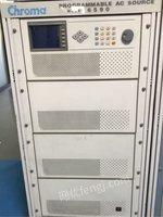 现金求购Chroma系列型号仪器电子负载/直流交流及变频电源耐压机等。