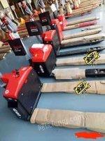 广东广州出售中力小金刚地牛液压车手拉车1.5吨
