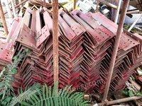 出售30吨旧角钢