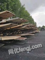 出售矿山液压支护 废铁价
