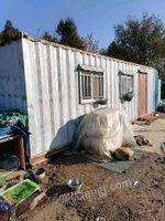 北京低价出售集装箱活动房移动房屋