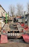 北京昌平区威士整板大梁校正仪出售
