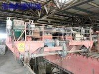 二手重型双梁起重机,100吨冶金吊 运行稳定