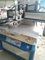 广东深圳处理二手丝印机,移印机,斜臂丝印机。