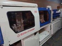 广东东莞可做透明pc料注塑机提供注塑机、成型机服务出售