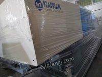 广东江门出售海天二手注塑机提供注塑机、成型机服务