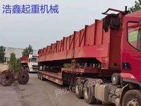 二手50吨冶金吊 50吨二手冶金行车低价卖